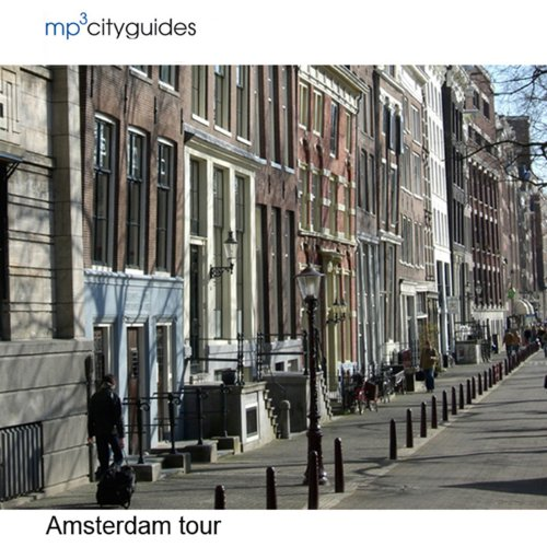 Amsterdam Tour cover art