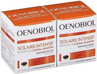 Oenobiol Gewichtsverlust 3 in 1 Sensor 60 Kapseln