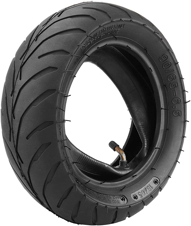 8995051685eb Belegend Front Rear Tire+Inner Tube 90 6.5 110 50 6.5 for 47cc 49cc ...