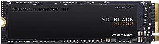 Western Digital Black SN750 250GB Nvme SSD