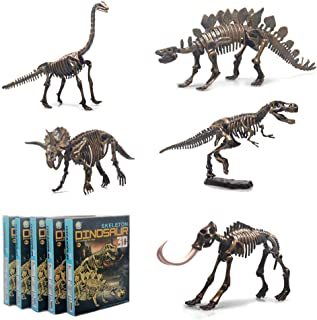 Best dinosaur model kit Reviews