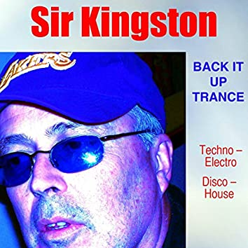 Back It Up Trance