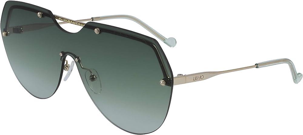 Liu jo jeans,occhiali da sole per donna LJ123S