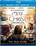 CASE FOR CHRIST BDC [Blu-ray]