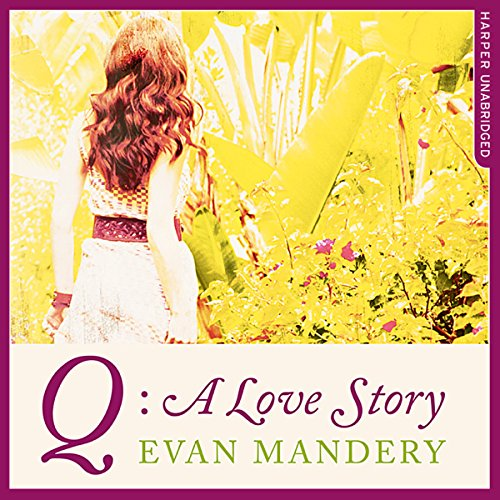 Q: A Love Story audiobook cover art
