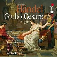 Handel: Giulio Cesare in Egitto (2010-03-09)