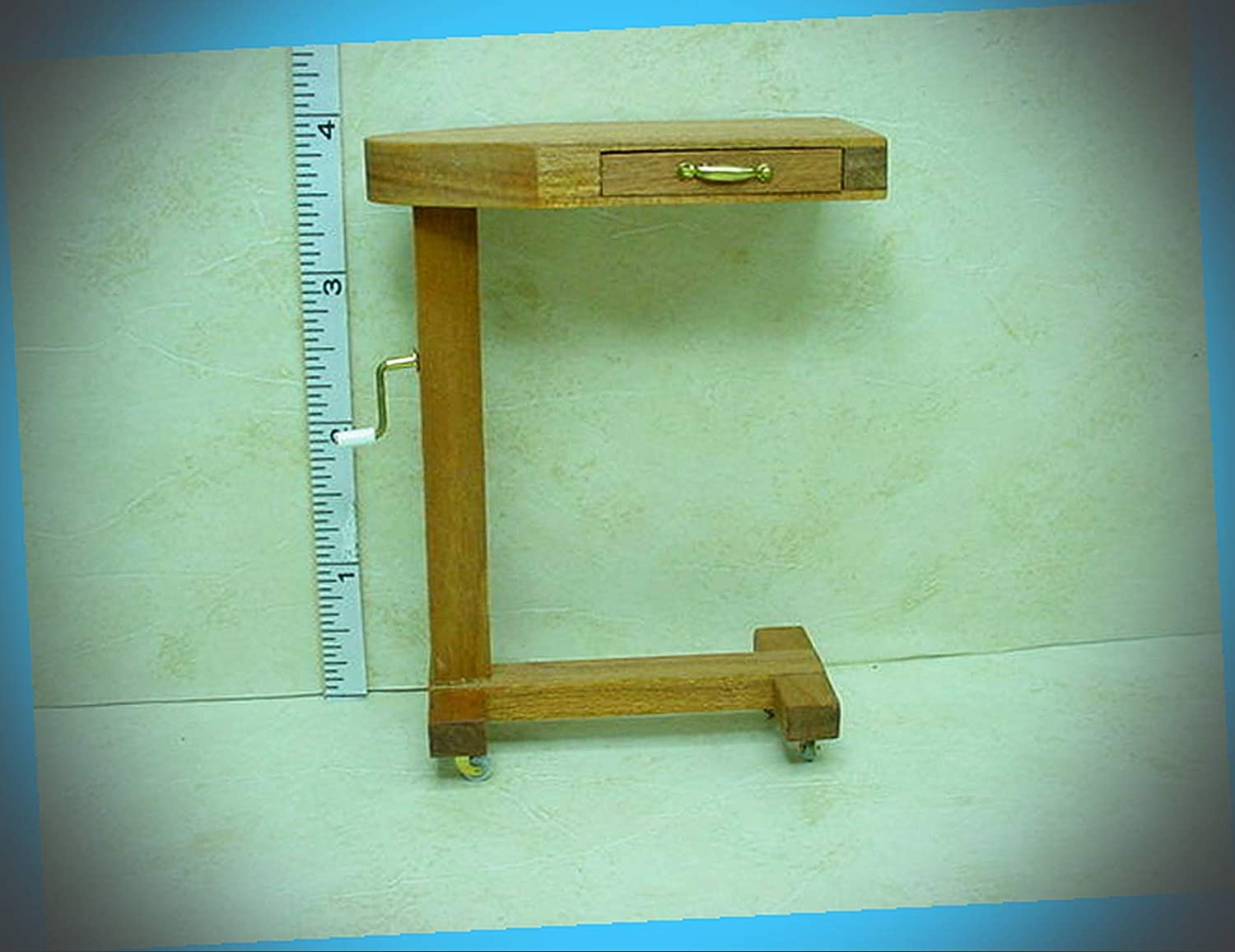 New Fairy Garden Miniature Over Bed Price reduction Ranking integrated 1st place Tray by Handcraft Casters on
