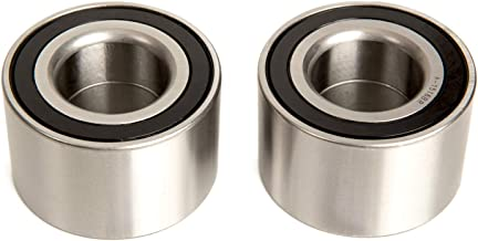 2 American Star Front or Rear Wheel Bearings - Can-Am Defender All Years & Models, Maverick All Years, Renegade 800 08-15 and Many More Models