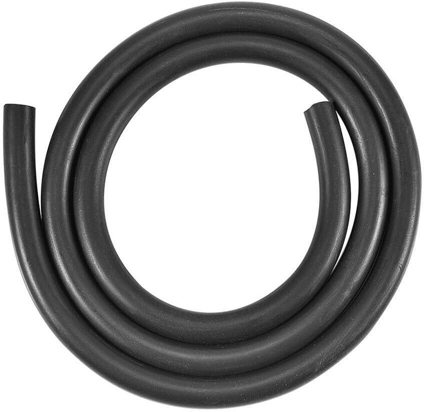 10mm OD Silicone Insert 39 Silicon Insert Rod Soft Bending Hardline for Shaping Acrylic Rigid Hard PETG Tubing Hose