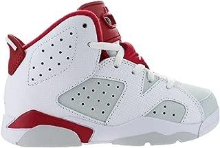 Jordan Air Little Kids 6 Retro 384666-006