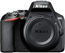 Best nikon d3500 body only price Reviews