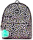 HYPE Disney Mochila - Disco Leopardo, One Size