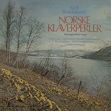 Norske Klaverperler