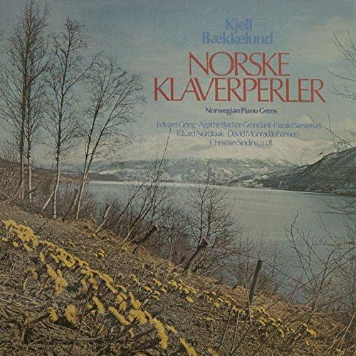 Kjell Baekkelund