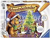 tiptoi® Adventskalender: Komm mit zur Waldweihnacht!