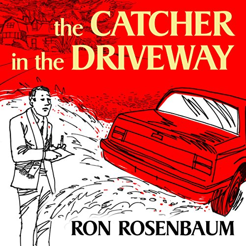 The Catcher in the Driveway cover art