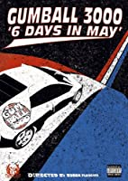 Gumball 3000: 6 Days in May [DVD]