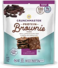 crunchmaster brownie