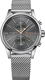 Hugo Boss Casual Watch For Men Analog Stainless Steel - 1513440