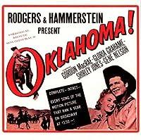 Oklahoma! by Original Soundtrack (2007-03-12)