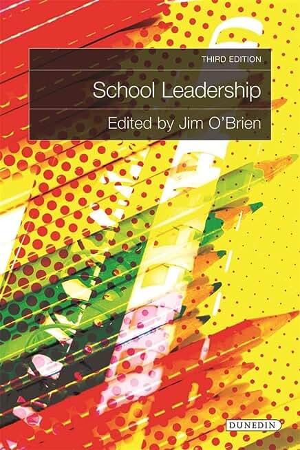 School Leadership (English Edition)