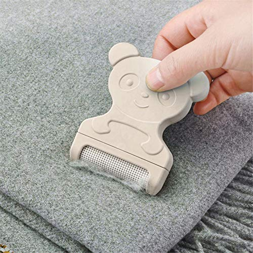Minear Tragbare Fusselentferner Entfernung Fussel Rasierer Pullover Kämmen Stoff Rasierer Pullover Kleidung Fusselentferner Trimmer Für Kleidung Pflege