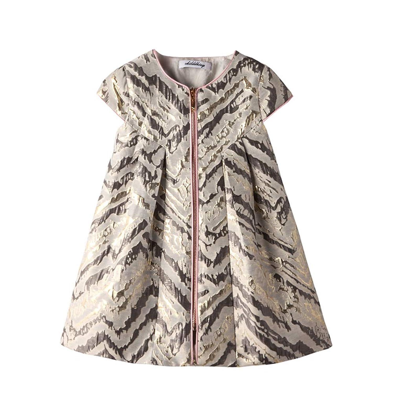 Kids Fashion world DRESS ガールズ