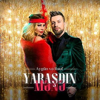 Yaraşdın Mənə (feat. Aygün)