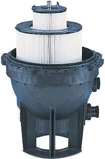 Sta-Rite S8M500 System:3 Modular Media SM Series Pool Filter, 500 Square Feet, 50-130 GPM