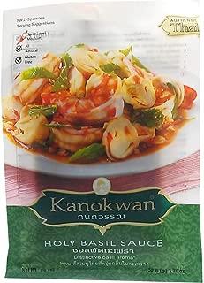Best kanokwan holy basil sauce Reviews