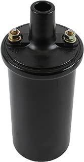 DB Electrical IDR0001 Ignition Coil for Farm Tractor No Internal Resistor Case 353875R91 /Ford D8JL-12029-A/International 395331R91 /Massey Ferguson 189673M92 /Delco 1115022/9900-4100