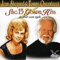 15 Gospel Hits