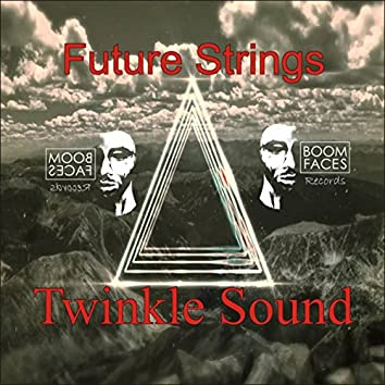 Future Strings
