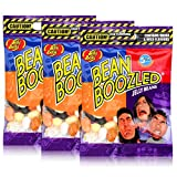 Jelly Belly Bean Boozled Jelly Beans 54g Beutel 5TH Edition (3er Pack)