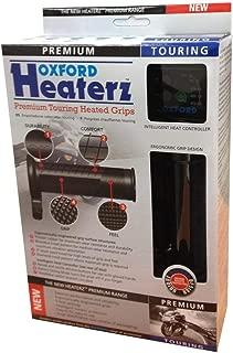 Oxford Heaterz Premium Touring - Heated Grips