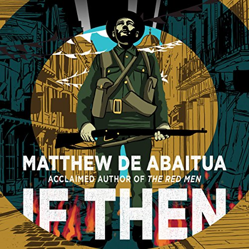 If Then audiobook cover art