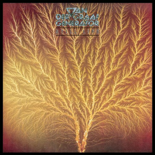 Still Life by Van Der Graaf Generator (2005) Audio CD