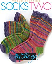 Vogue Knitting on the Go: Socks Two