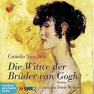 Die Witwe der Brüder van Gogh Titelbild