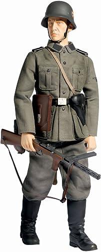 (Motorisiert) der Division 1. Infanterie-Bataillon 1 6 WW.II deutschen Waffen-SS LAH  Rotor Klaue  Ostfront 1941 (Japan-Import)