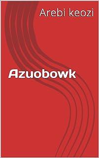 Azuobowk (Basque Edition)
