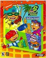 Rocket Power: Extreme Arcade Games (輸入版)