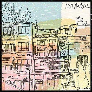İstanbul (feat. Catraz)
