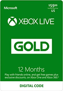 free xbl gold codes