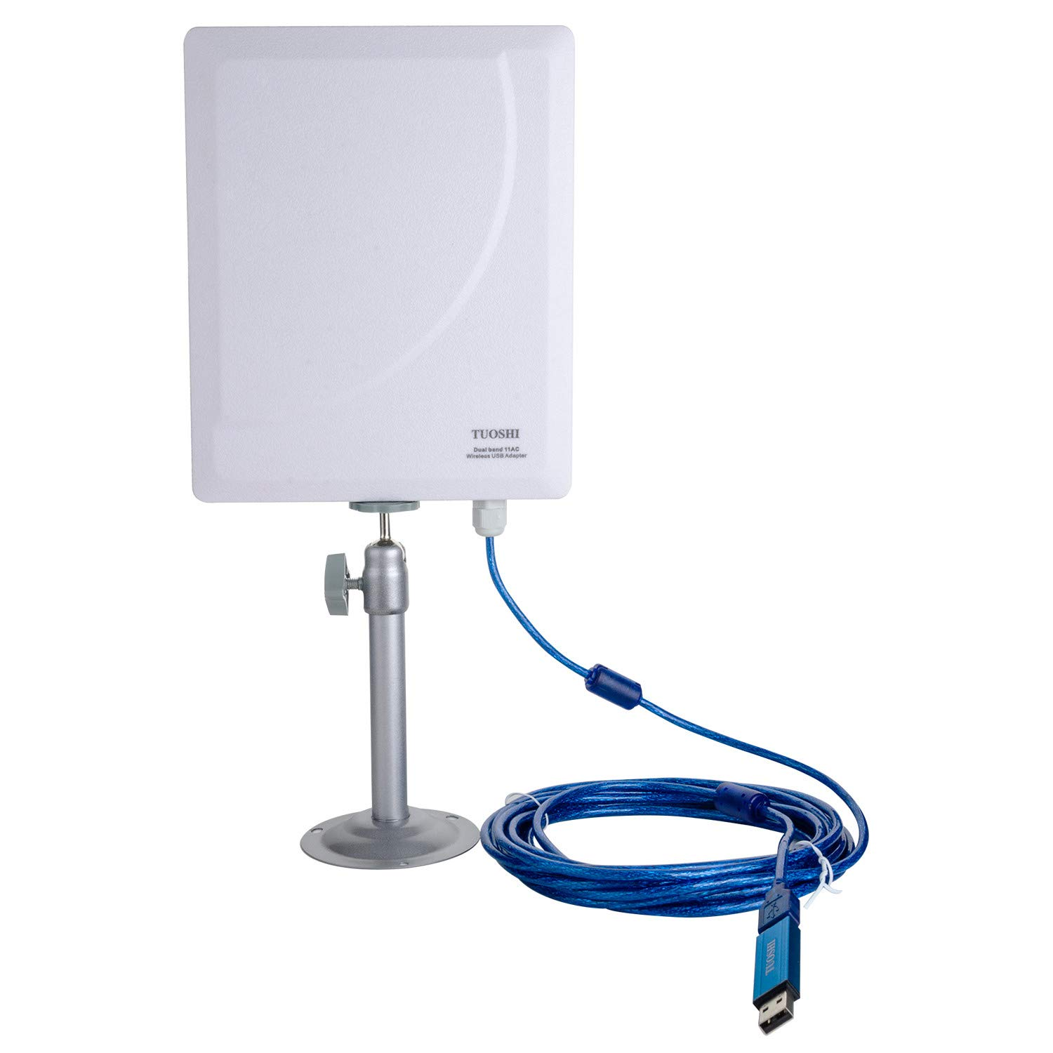TUOSHI N519D 600Mbps 150Mbps Wireless