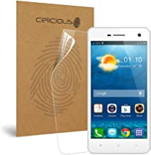 Celicious Impact Anti-Shock Shatterproof Screen Protector Film Compatible with Oppo R819
