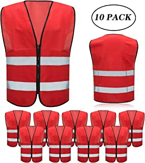 Best safety vest with led lights Reviews