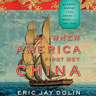 When America First Met China cover art