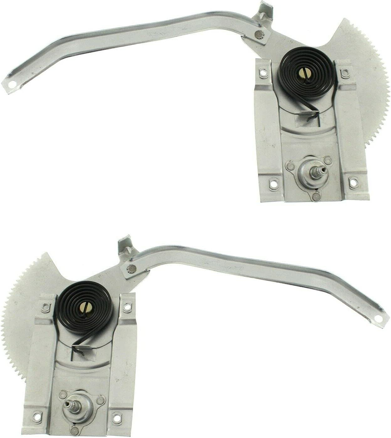 Bombing free shipping AntsGroup Manual Window Regulator Compatiable Set With service 64-66 of