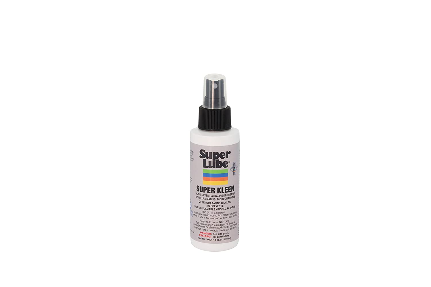 Super Lube 10004 Max 76% OFF Popular products Kleen Clear